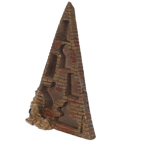 Egyptian Pyramid World Display Stand