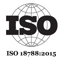 ISO 18788:2015