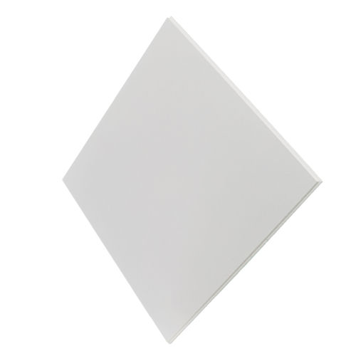 Rockfon Tropic square A edge