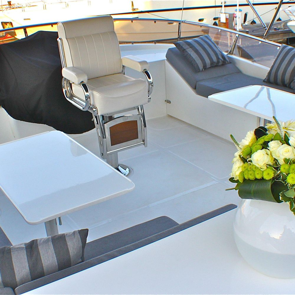 INVINCIBLE MOOSE - Clipper Cordova 60 - UNDER OFFER