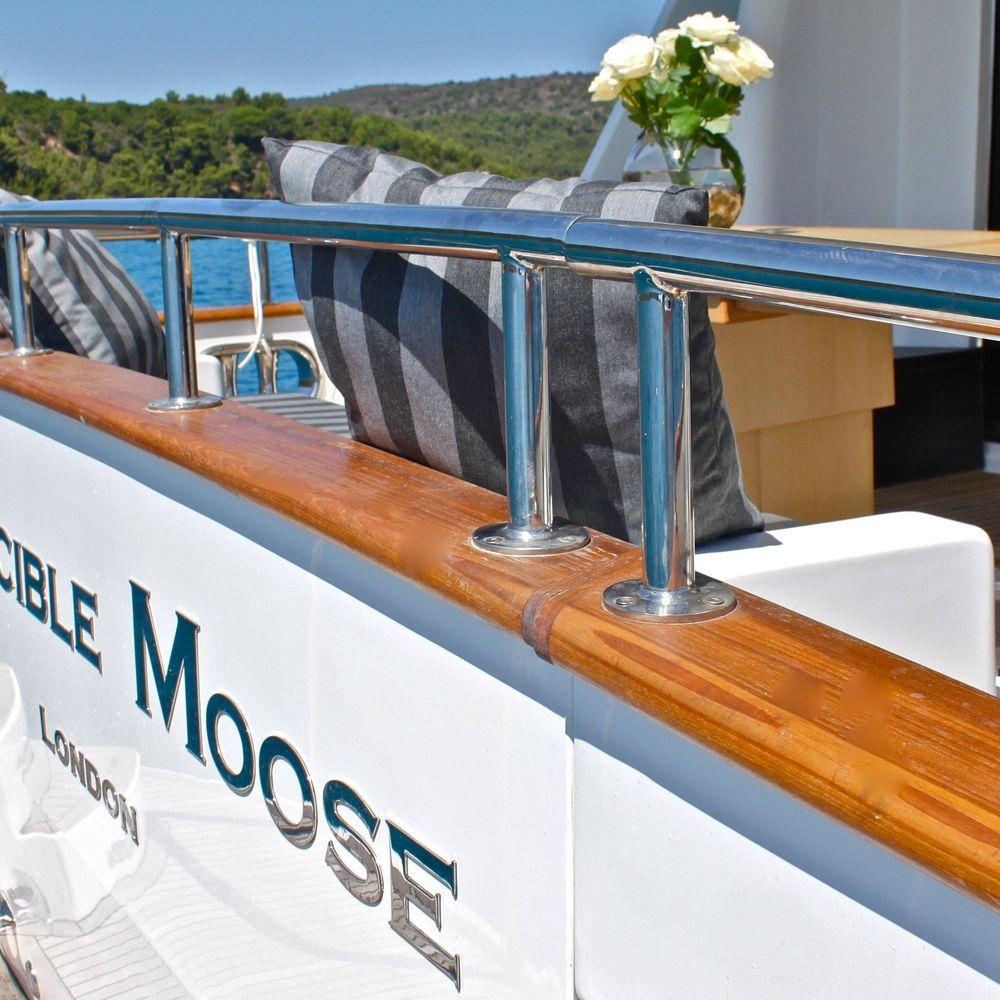 INVINCIBLE MOOSE - Clipper Cordova 60 - UNDER OFFER