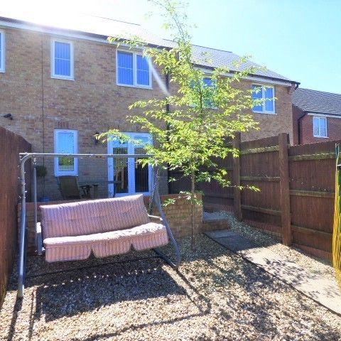 26 Cyril Hart Way, Mile End, Coleford, Gloucestershire, GL16 7SA