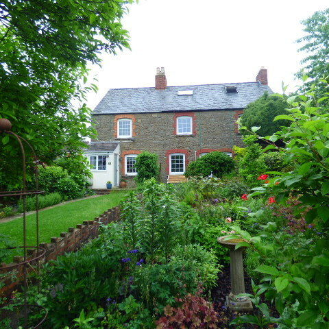 5 Tuthill Cottage, Lydney, Gloucestershire, GL15 5PA
