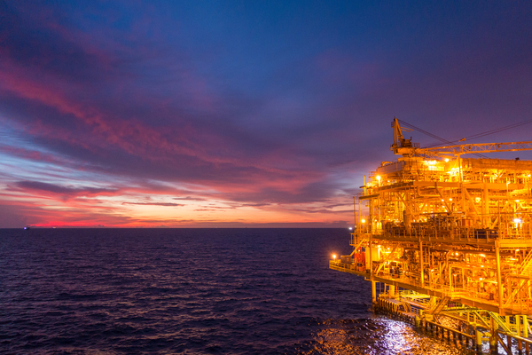 Oil And Gas Authority Issues More Licences For North Sea Exploration