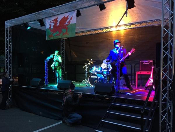 Llandaff RFC Cider Festival