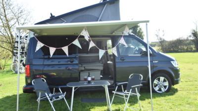 Campervan Hire Somerset, VW California Hire Somerset, Campervan Hire Devon, VW California Hire Devon, Campervan Hire Dorset, VW California Hire Dorset