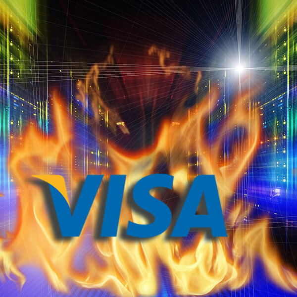 VISA Network - From Outage to Outrage