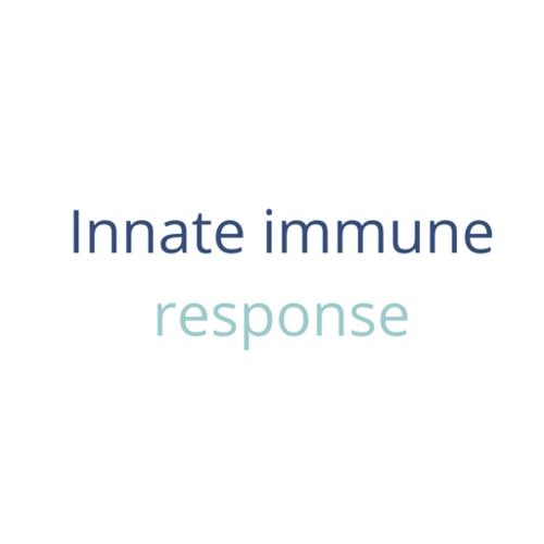 Innate immune response
