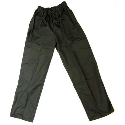 Wax Workwear Waxed Overtrousers