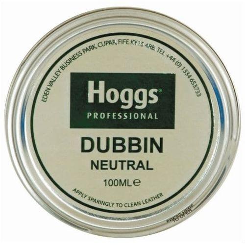 Hoggs of Fife Dubbin - Neutral