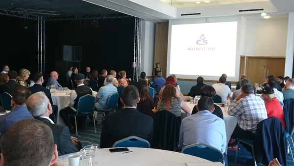 Wirral Growth Experts Event - Floral Pavillion, New Brighton