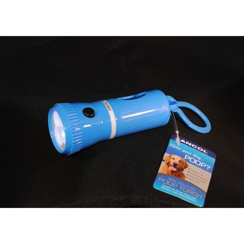 Ancol Dog Walking Torch