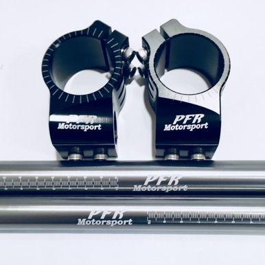 "Yamaha TZ250/350 Clip-ons ""35mm"""