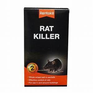 Rentokil Rat Killer