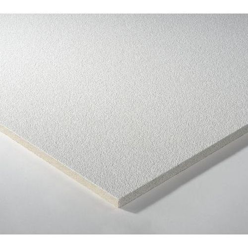 AMF Fine Stratos Unperforated tegular E24 edge tile