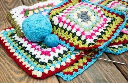 Beginners Crochet Workshop - Level 1