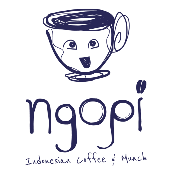 Ngopi | Ngopi UK | Best Coffee Shop in Birmingham