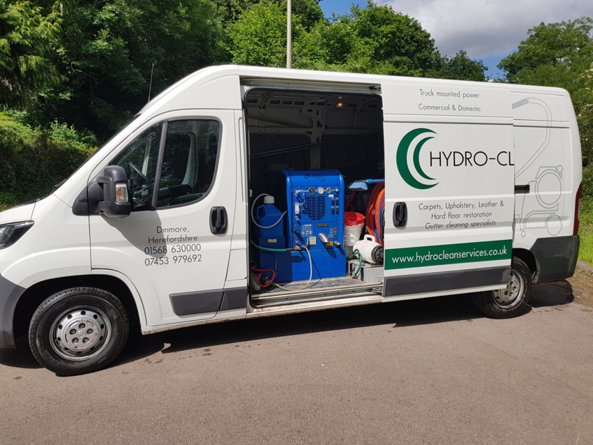 Hydroclean Services