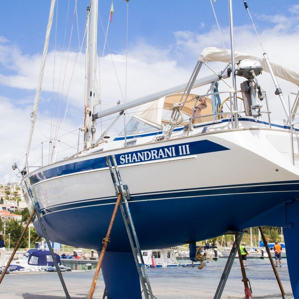 Brokerage | SD Marine Ltd | Yacht brokerage Southampton | Boats for