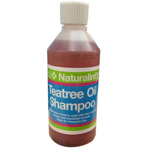 NaturalintX Teatree Oil Shampoo