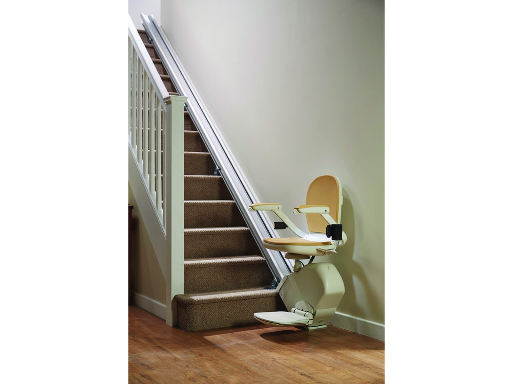 Acorn 130 Straight Stairlift