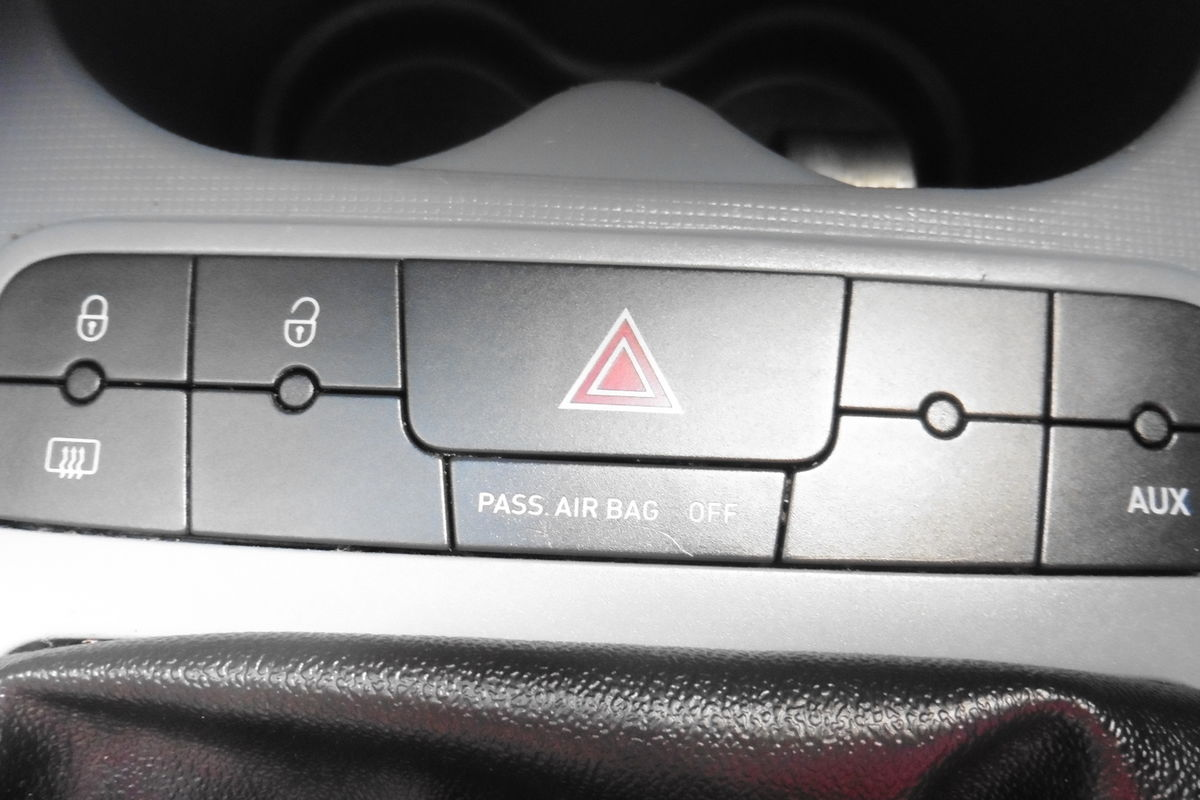 Seat Ibiza S AC