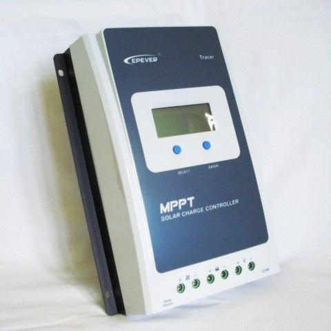 EP Solar 40A 12/24V MPPT AN Tracer Controller