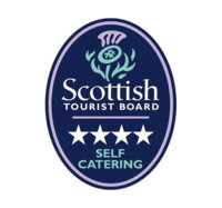 Luxury Self Catering Fife, Excellent Location for Touring Scotland, Quiet Rural Location