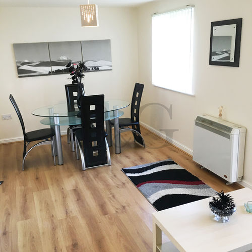 Property For Sale in Cardiff - 2 Bedroom Apartment For Sale, Cardiff Bay