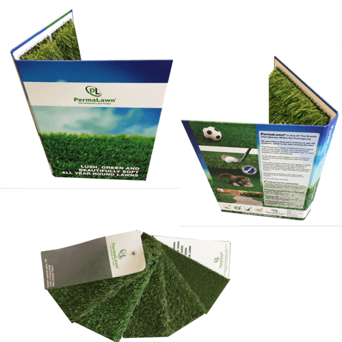 Free Artificial Lawn Samples