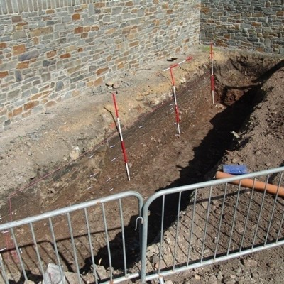 Archaeological Services Wales, Archaeological Contractor Midlands, Local Archaeologist