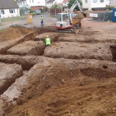 Local Archaeologist, Archaeology Watching Brief, Archaeology Building Recording