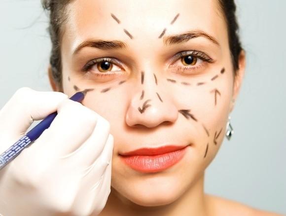 Full Face Botox