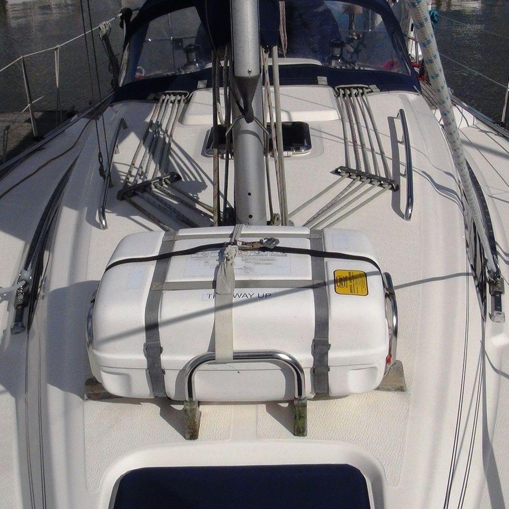 MARGRET II - Maxi 1050