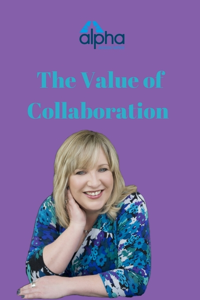 Six Reasons to Collaborate in Business