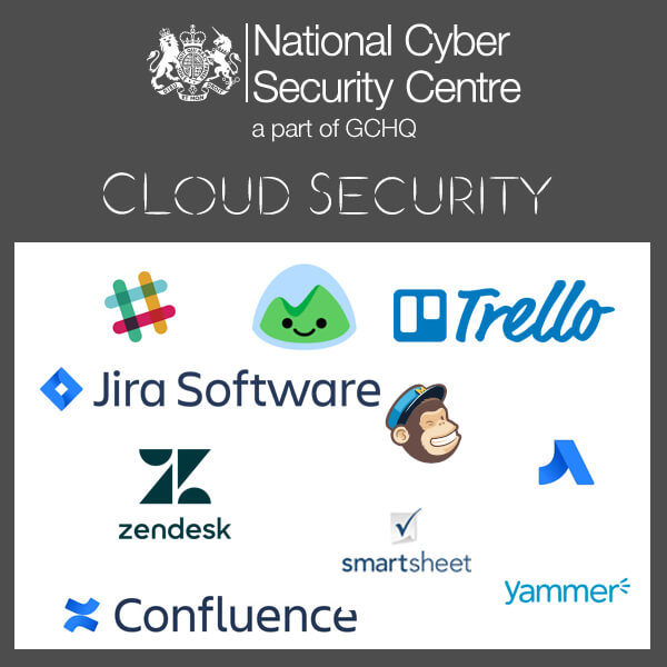 A Wake-up Call from the National Cloud Security Centre
