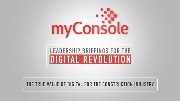 The True Value of Digital for the Construction Industry