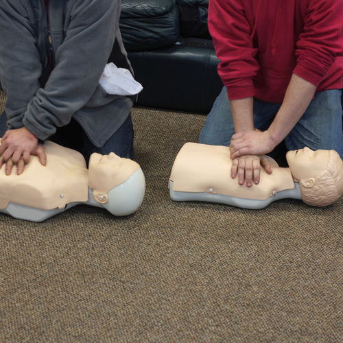 3 day First Aid at Work & Paediatric Combined