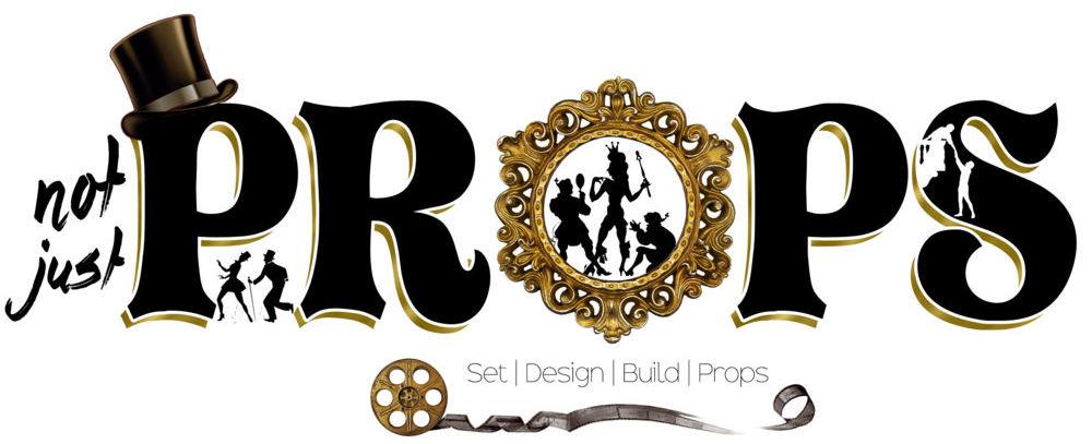 Not Just Props Ltd   Set Build and Hire Hertfordshire   TV Film Prop Build Hire Hertfordshire