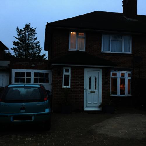 Borehamwood, Hertfordshire