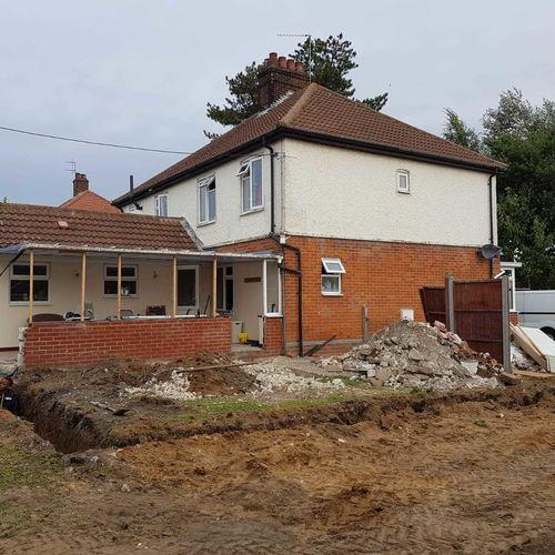 Chapel Road, Beighton, Norwich, Norfolk