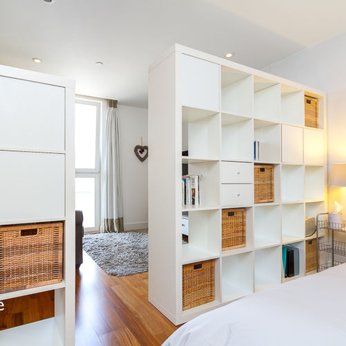 HAYES APARTMENTS CARDIFF CITY CENTRE FULLY FURNISHED STUDIO APARTMENT