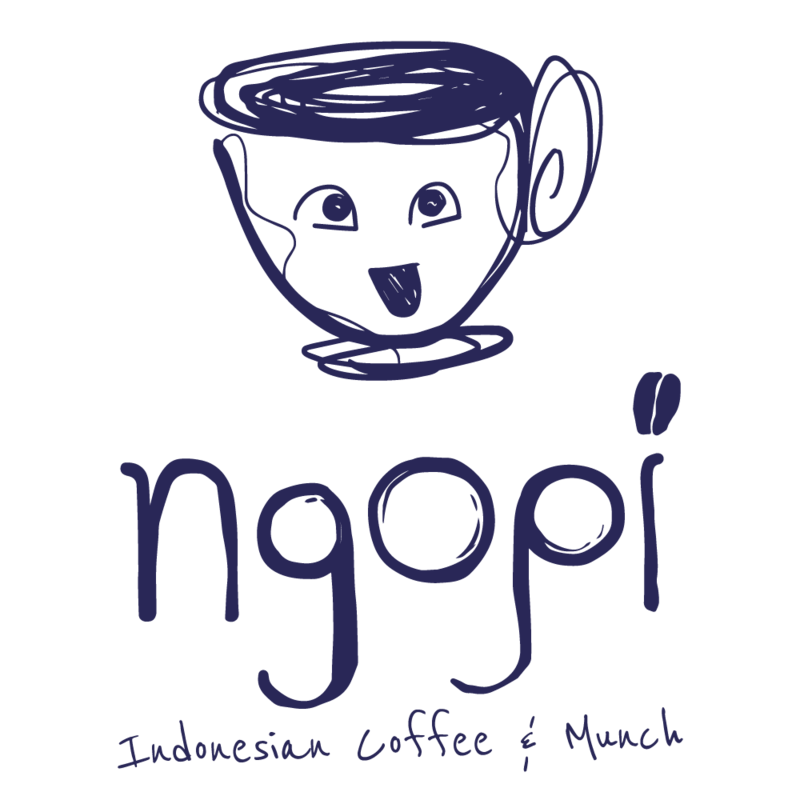Ngopi UK, Best Coffee Shop in Birmingham, Indonesian Coffee Shop in UK