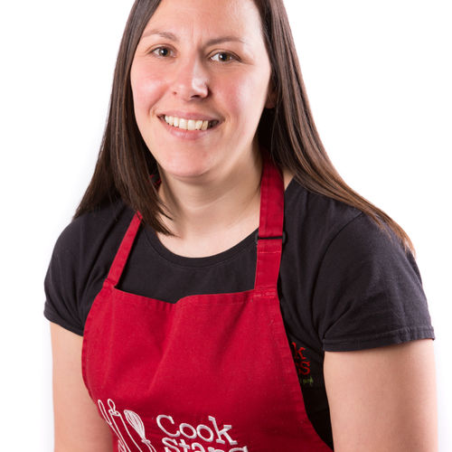 Rebecca - Cook Stars Amber Valley and Erewash
