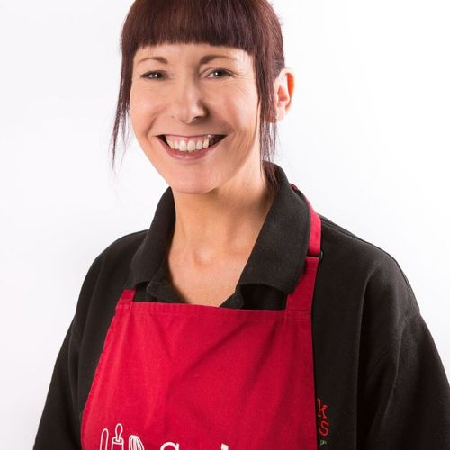 Julia - Cook Stars Bedford