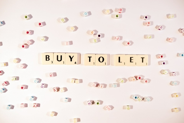 Can you really get a buy-to-let mortgage with no minimum income?