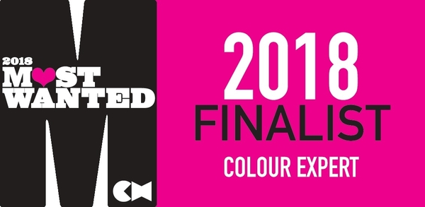 Nominated for Colour Expert!
