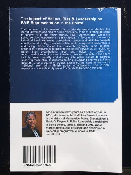 My New Book!!!