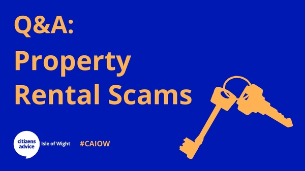 Q & A - Property Rental Scams