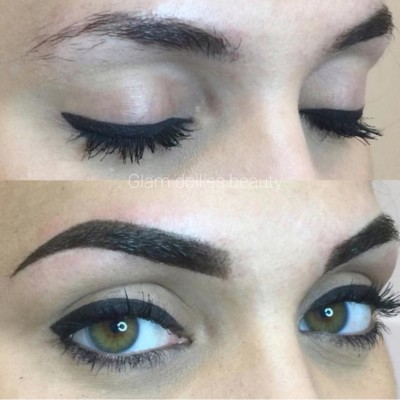 Semi Permanent Makeup Artist, Semi Permanent Makeup, Semi Permanent Makeup Northamptonshire
